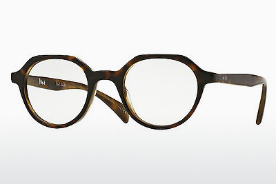 Designerbrillen Paul Smith LOCKEY (PM8224U 1430) - Groen, Bruin, Havanna