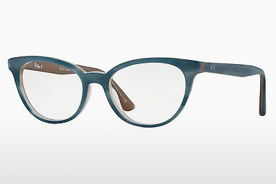 Designerbrillen Paul Smith JANETTE (PM8225U 1449) - Blauw, Doorzichtig, Wit