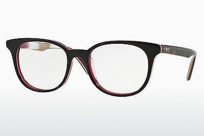 Designerbrillen Paul Smith ADLEY (PM8234U 1421) - Rood