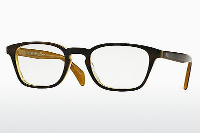 Eyewear Paul Smith GOSWELL (PM8249U 1092) - Black, Brown, Havanna, Gold