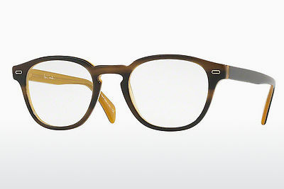 Eyewear Paul Smith AYDON (PM8261U 1092) - Black, Brown, Havanna, Gold