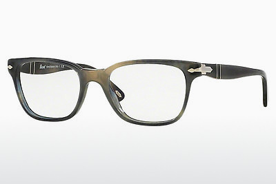 Eyewear Persol PO3003V 1017 - Brown, Havanna, Grey