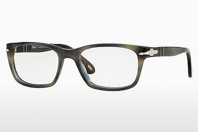 Eyewear Persol PO3012V 1017 - Grey, Brown, Havanna