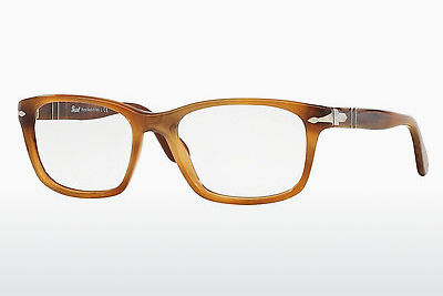 Eyewear Persol PO3012V 1018 - Brown, Havanna