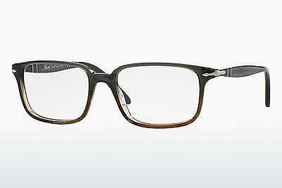 Eyewear Persol PO3013V 1012 - Grey, Green, Brown