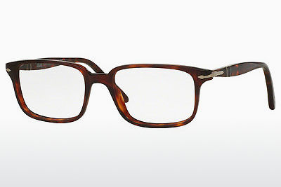 Eyewear Persol PO3013V 24 - Brown, Havanna