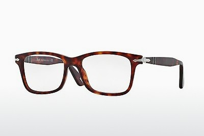 Eyewear Persol PO3014VM 24 - Brown, Havanna