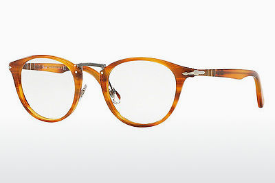 Eyewear Persol PO3107V 960 - Brown, Havanna