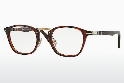 Eyewear Persol PO3109V 24 - Brown, Havanna