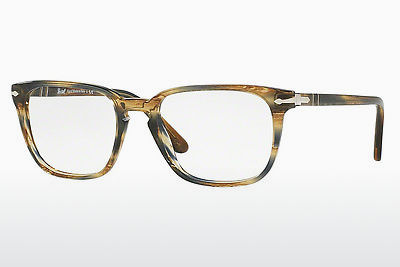 Eyewear Persol PO3117V 1049 - Brown, Havanna, Grey