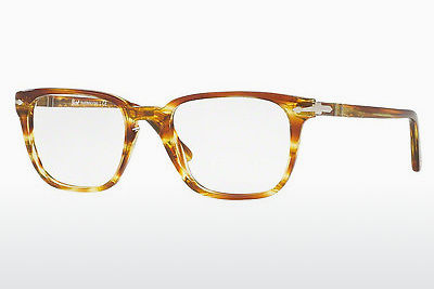 Eyewear Persol PO3117V 1050 - Yellow, Brown, Havanna
