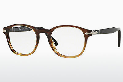 Eyewear Persol PO3122V 1026 - Brown, Havanna