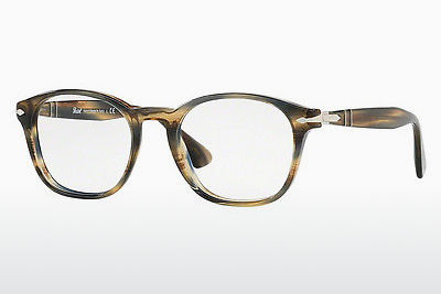 Eyewear Persol PO3122V 1049 - Grey, Brown, Havanna