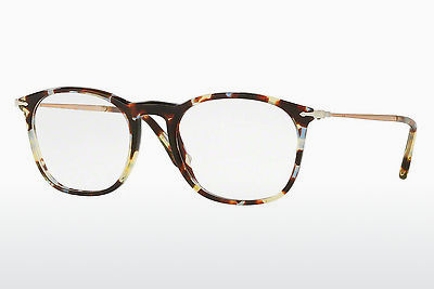Eyewear Persol PO3124V 1058 - Brown, Havanna, Blue