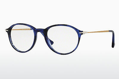Eyewear Persol PO3125V 1053 - Blue, Brown, Havanna