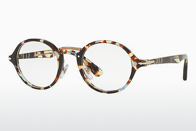 Eyewear Persol PO3128V 1058 - Blue, Brown, Havanna