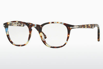 Eyewear Persol PO3143V 1058 - Blue, Brown, Havanna
