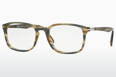 Eyewear Persol PO3161V 1049 - Brown, Havanna