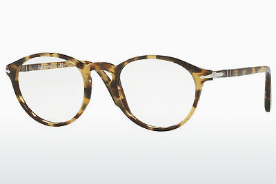 Eyewear Persol PO3174V 1056 - Brown, White, Havanna