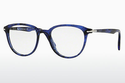 Eyewear Persol PO3176V 1053 - Blue, Brown, Havanna