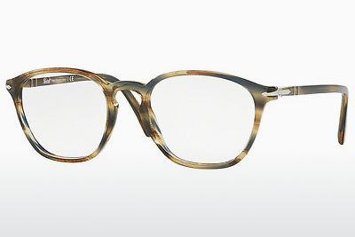 Eyewear Persol PO3178V 1049 - Grey, Brown, Havanna