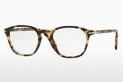 Eyewear Persol PO3178V 1056 - Brown, White, Havanna