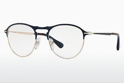Eyewear Persol PO7092V 1073 - Blue, Brown