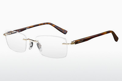 Eyewear Pierre Cardin P.C. 6799 5ZG - Gold, Brown, Havanna