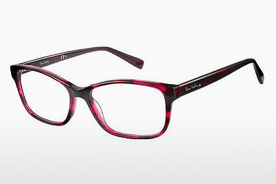 Eyewear Pierre Cardin P.C. 8447 8RR - Red, Brown, Havanna