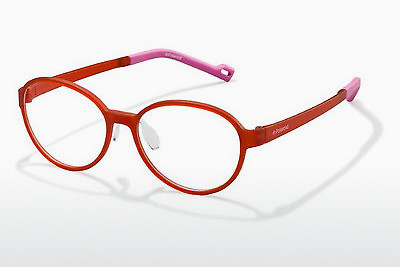 Eyewear Polaroid Kids PLD K 012 IFF - Red