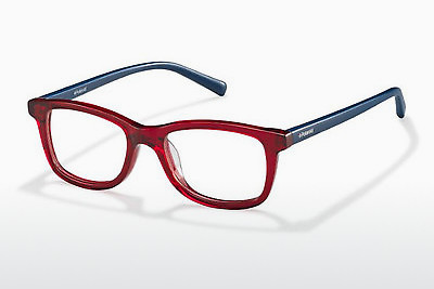 Eyewear Polaroid Kids PLD K 014 IJW - Red