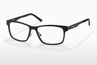 Eyewear Polaroid PLD 1P 007 3Z9 - Red, Black
