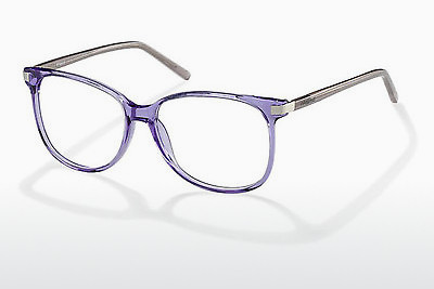 Eyewear Polaroid PLD 3S 001 5P4 - Purple, White, Pink