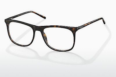 Eyewear Polaroid PLD 3S 002 1C7 - Brown, Havanna