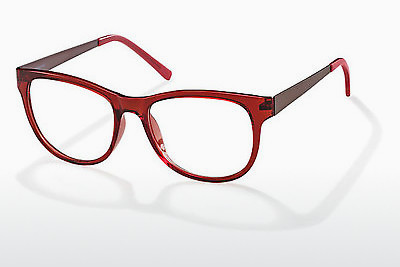 Eyewear Polaroid PLD 3S 006 679 - Red
