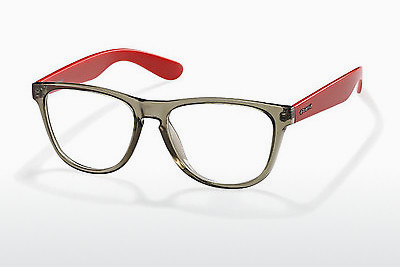 Eyewear Polaroid PLD 3S 007 6B2 - Brown, Red