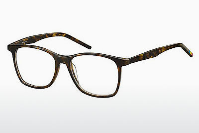Eyewear Polaroid PLD D301 VSY - Brown, Havanna