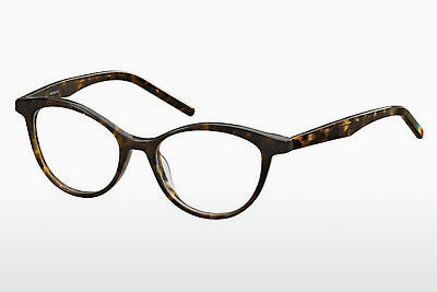 Eyewear Polaroid PLD D303 VSY - Brown, Havanna