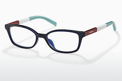 Eyewear Polaroid PLD K 007 8RU - Blue, Red, White