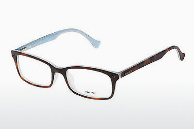 Eyewear Police VPL093 AM6M - Brown, Havanna