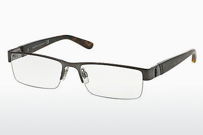 Eyewear Polo PH1117 9187 - Grey, Gunmetal