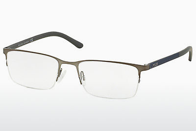 Eyewear Polo PH1150 9278 - Grey, Gunmetal