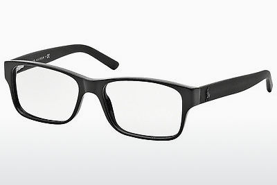 Eyewear Polo PH2117 5001 - Black