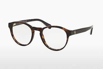 Eyewear Polo PH2128 5491 - Brown, Havanna
