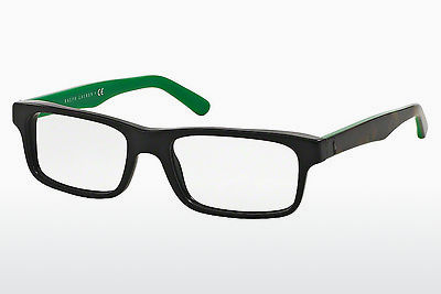 Eyewear Polo PH2140 5559 - Black