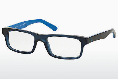 Eyewear Polo PH2140 5563 - Transparent, Blue