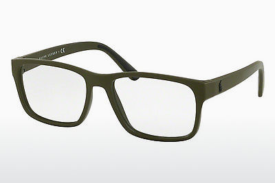 Eyewear Polo PH2172 5216 - Green, Black