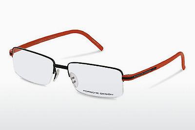 Eyewear Porsche Design P8216 F - Black, Orange