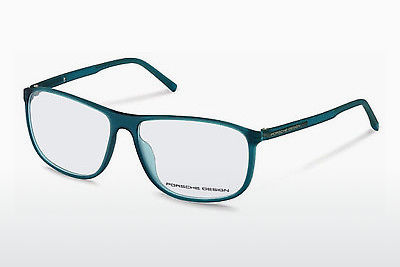 Eyewear Porsche Design P8278 B - Blue, Green