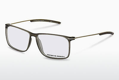 Eyewear Porsche Design P8296 B - Grey, Transparent